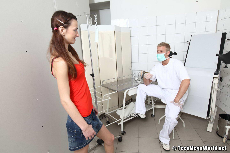 Фото как прием у гинеколога 9 фотография